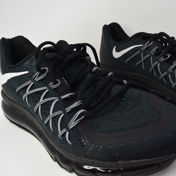 Nike Air Max 2015 Running Shoes 698902 001 New